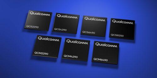 Siedmiu wspaniałych Qualcomma dla IoT. Co potrafią nowe chipsety?