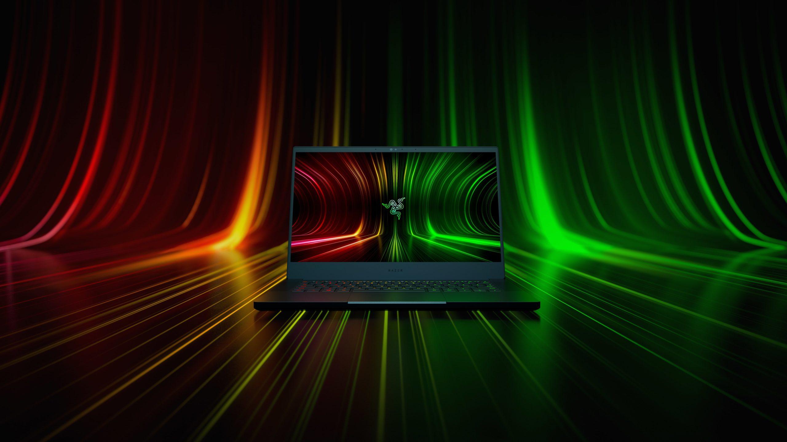 Razer Blade 14 powraca w nowym wydaniu z procesorem AMD na pokładzie