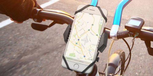 Najlepsze uchwyty na smartfon do roweru. Postaw na wygodne i bezpieczne wycieczki jednośladem