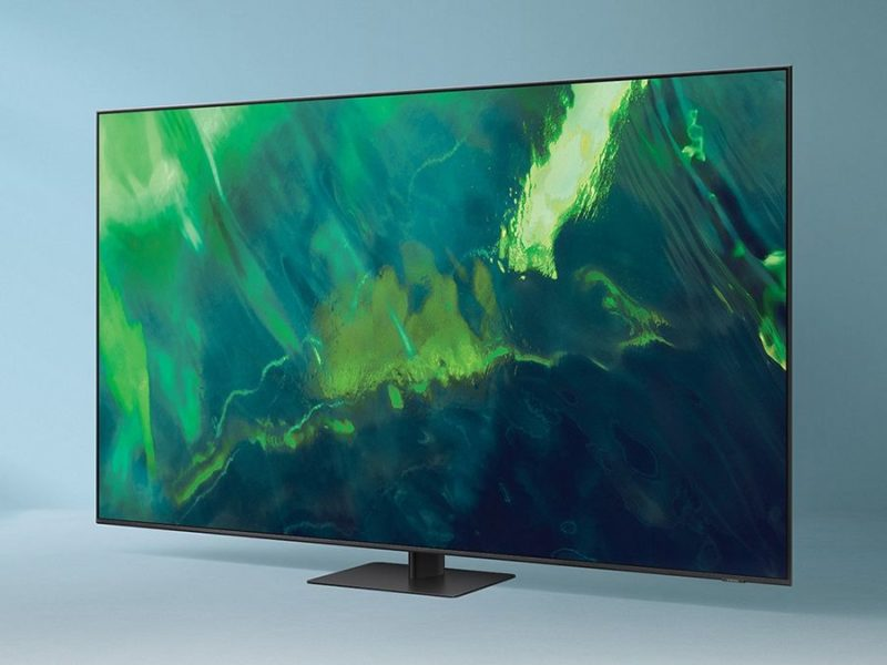 Klasa średnia. Test i recenzja telewizora Samsung 65Q77A