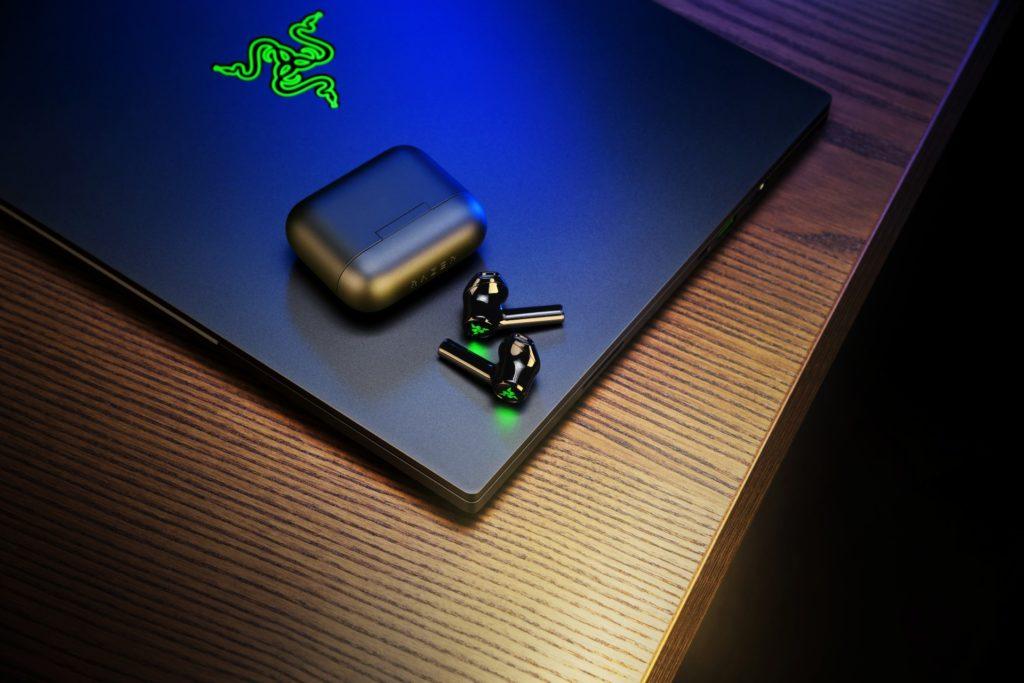Słuchawki Razer Hammerhead True Wireless X