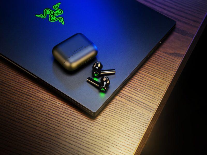 Nowe słuchawki douszne od Razer. Hammerhead True Wireless X są stworzone z myślą o graczach