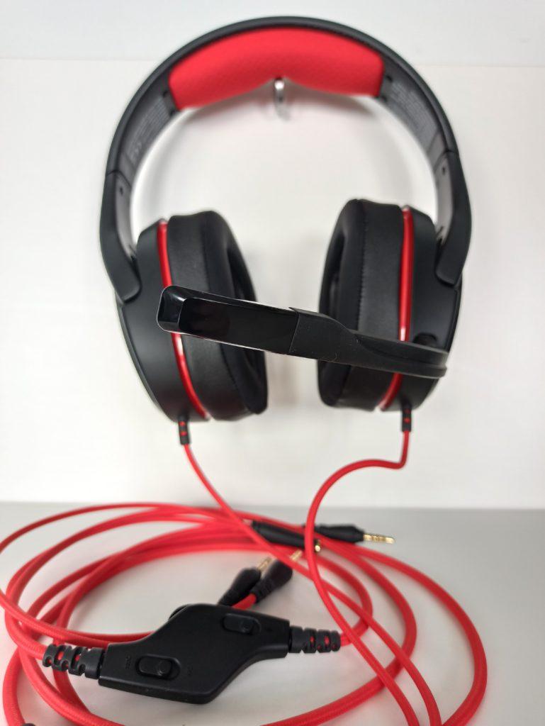 słuchawki SoundCore Strike 1