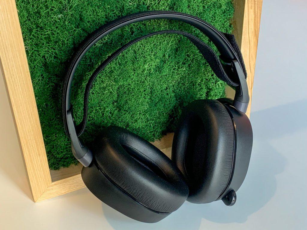 Słuchawki SteelSeries Acrtis Prime