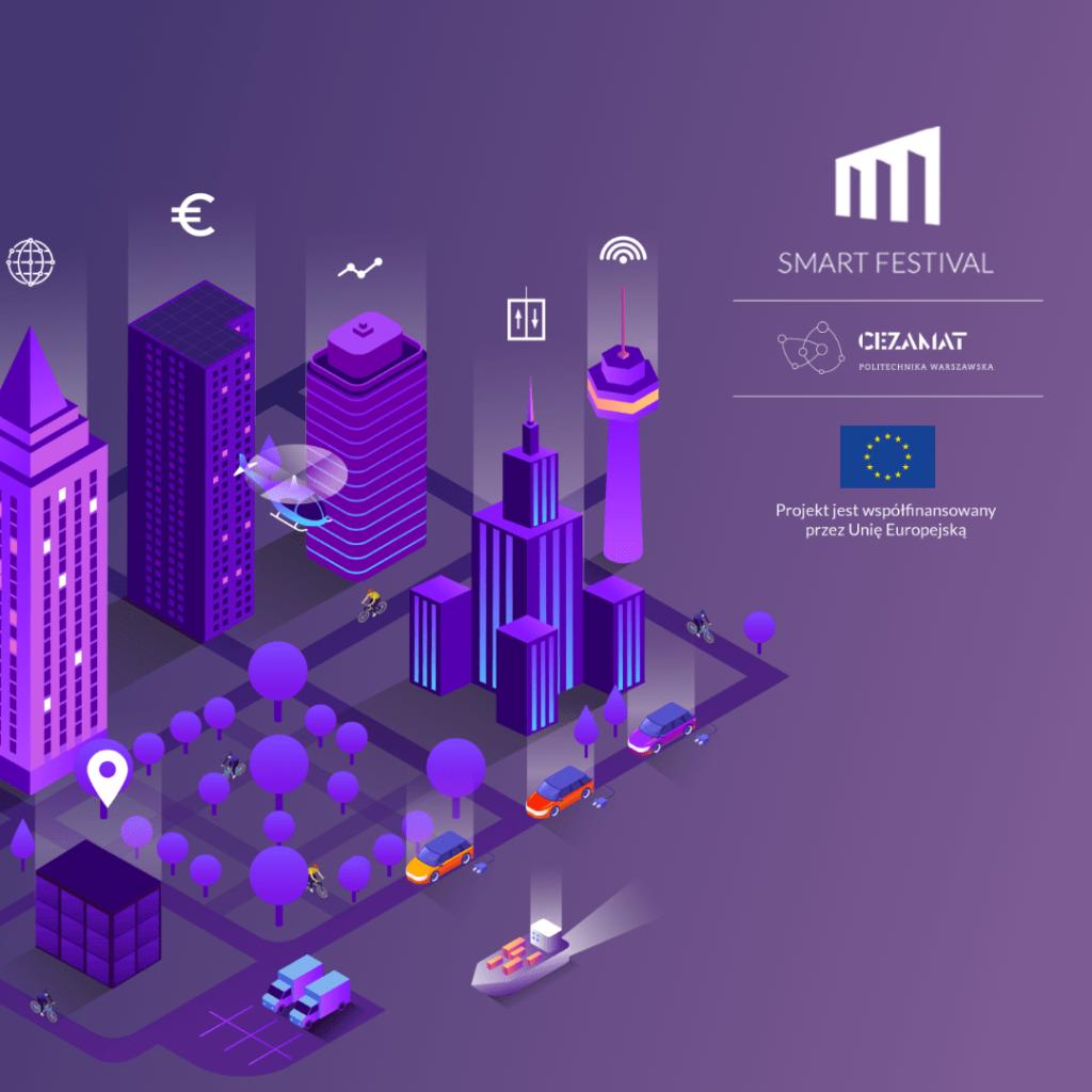 Smart Festival konferencja smart city