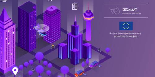 O smart city na Smart Festivalu. Inteligentne miasta i zielone technologie przyszłością