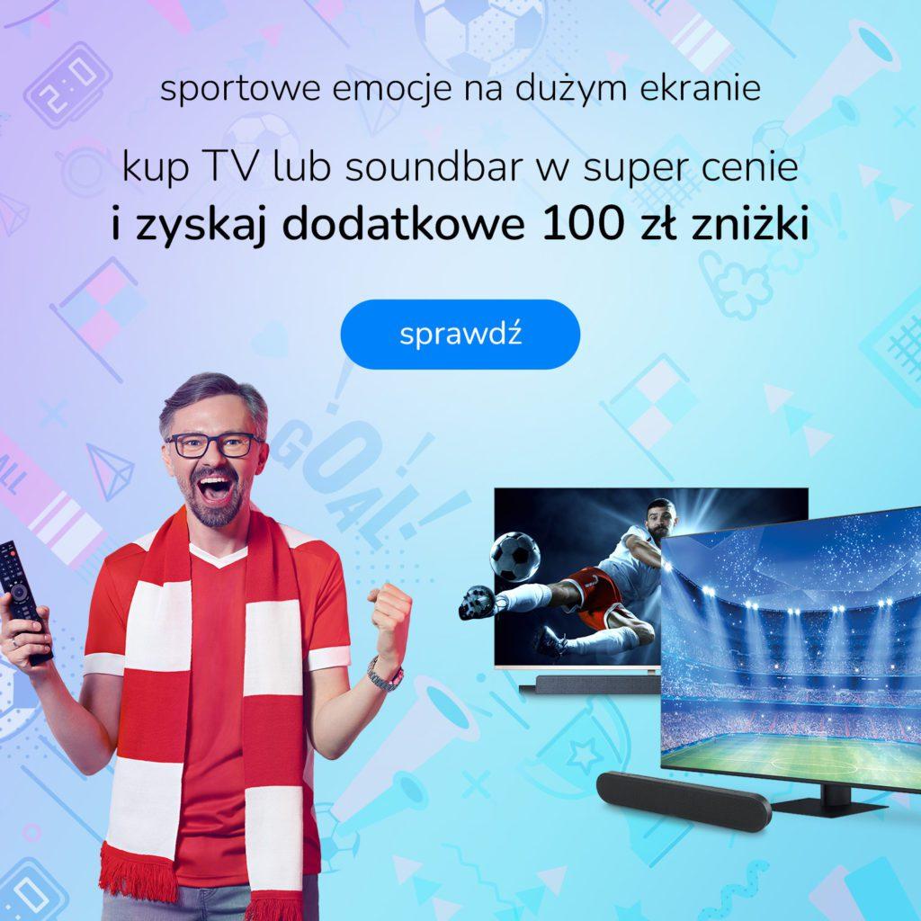 sportowe emocje promocja
