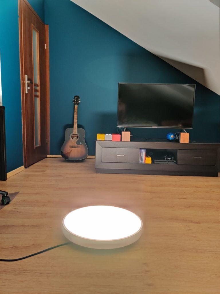 maksymalne światło yeelight arwen ceiling light 450s