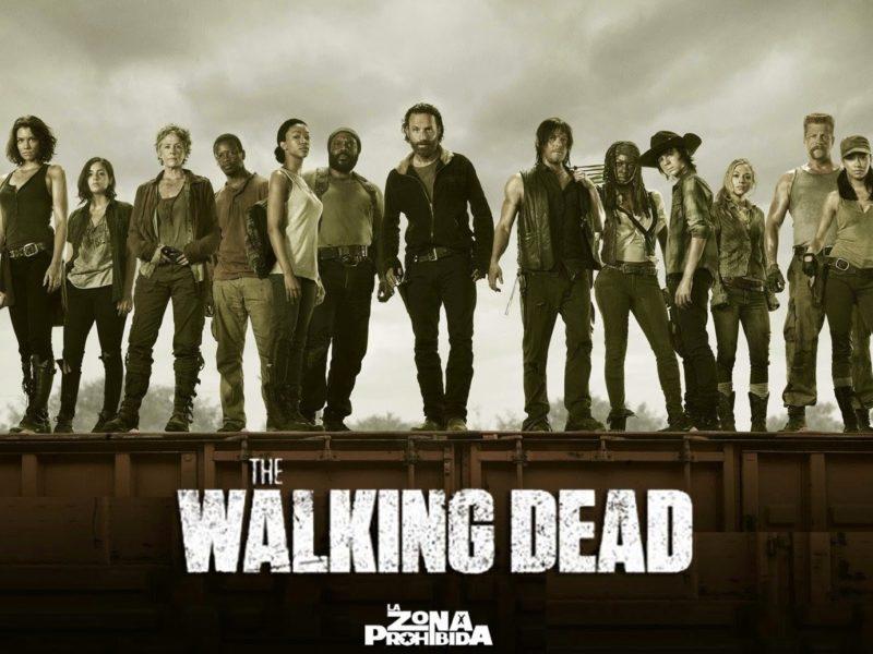 The Walking Dead – sezon 11. Data premiery i zwiastun. Kiedy będzie dostępny w Polsce?