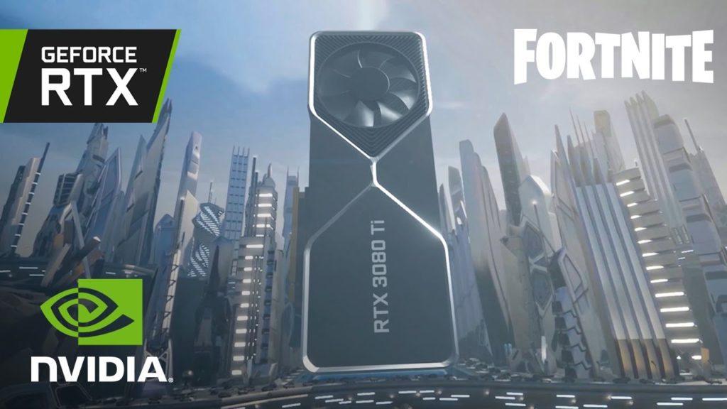 Titanium City Fortnite
