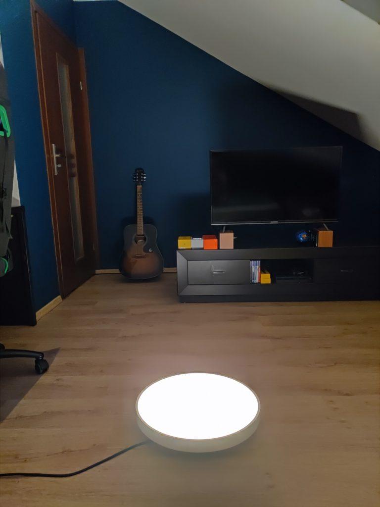 światło w yeelight arwen ceiling light 450s