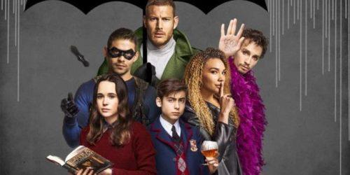 The Umbrella Academy sezon 3: data premiery, tytuły odcinków i nie tylko