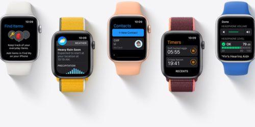 Premiera: watchOS 8 oficjalnie. Co przynosi nowa wersja systemu dla zegarków Apple?