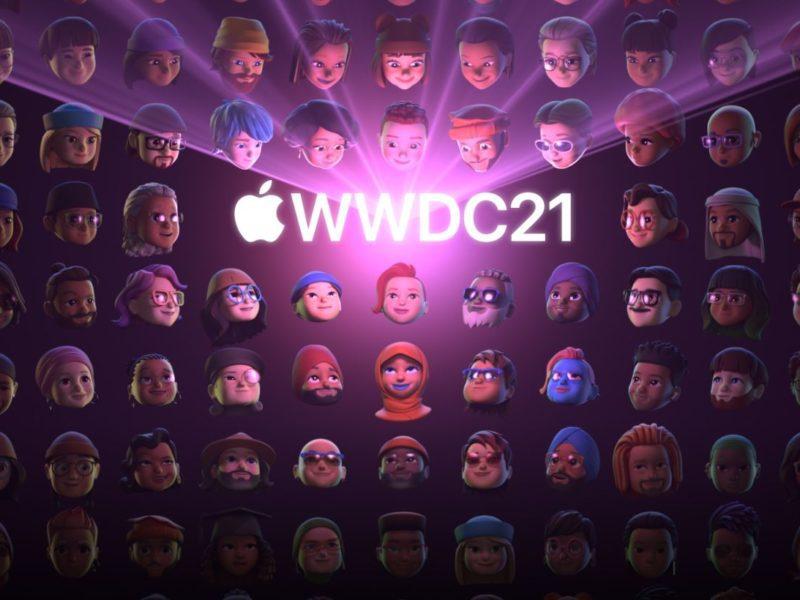Sprawdź relację z konferencji Apple WWDC 2021