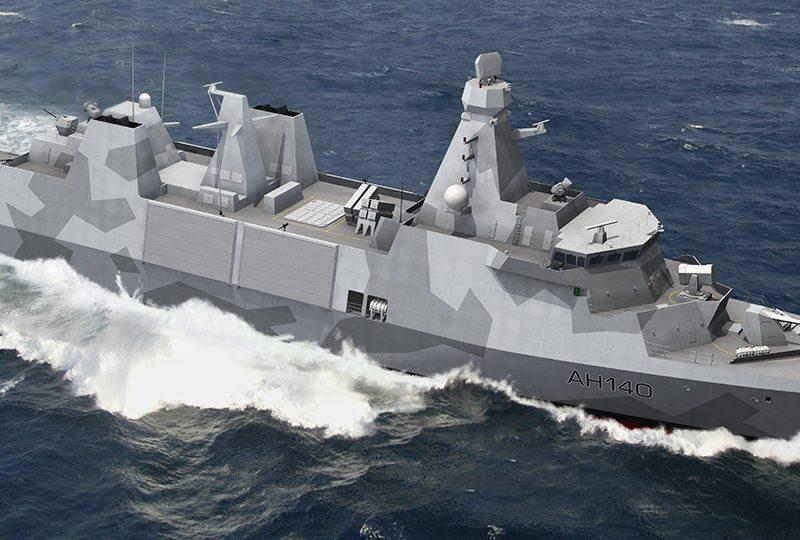 Fregaty w programie Miecznik zamówione