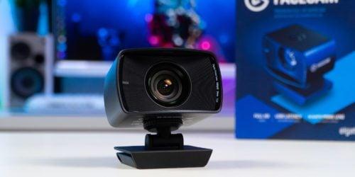 Elgato Facecam - nowa jakość na rynku kamerek dla streamerów