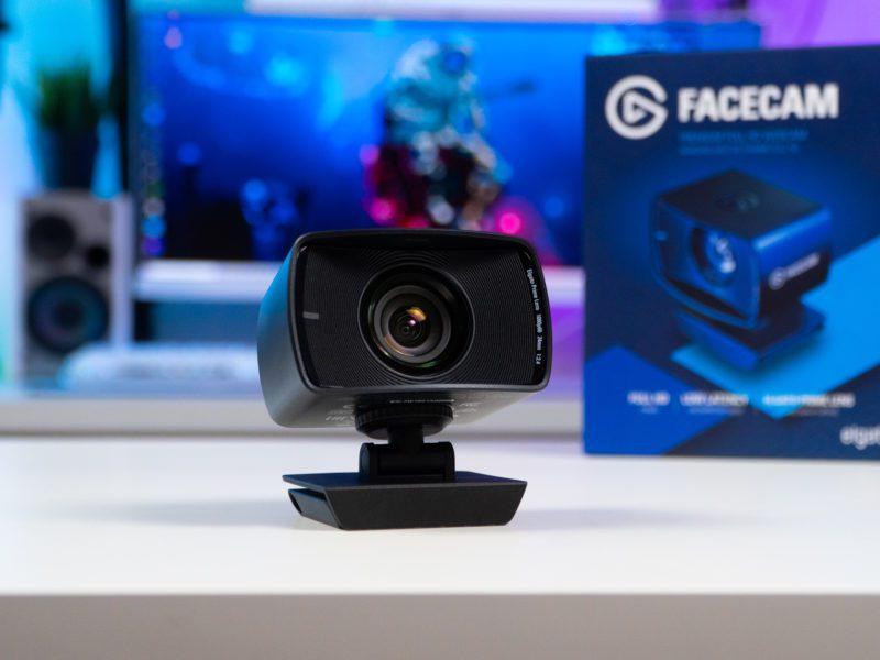 Elgato Facecam – nowa jakość na rynku kamerek dla streamerów