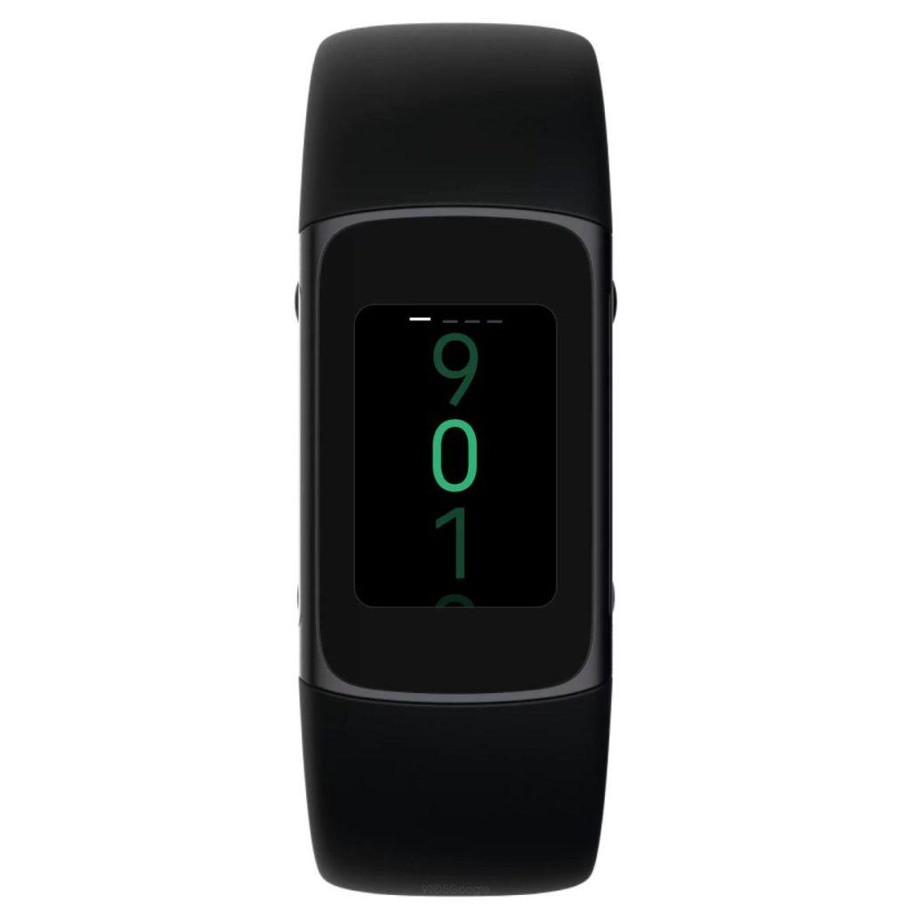 Fitbit Morgan Charge 5 plotki