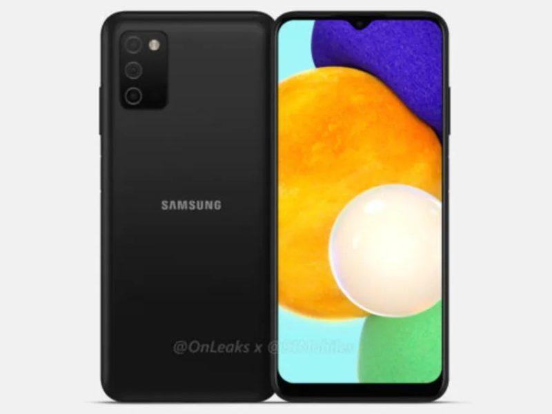 Samsung Galaxy A03s – informacje i przecieki. Co wiemy?