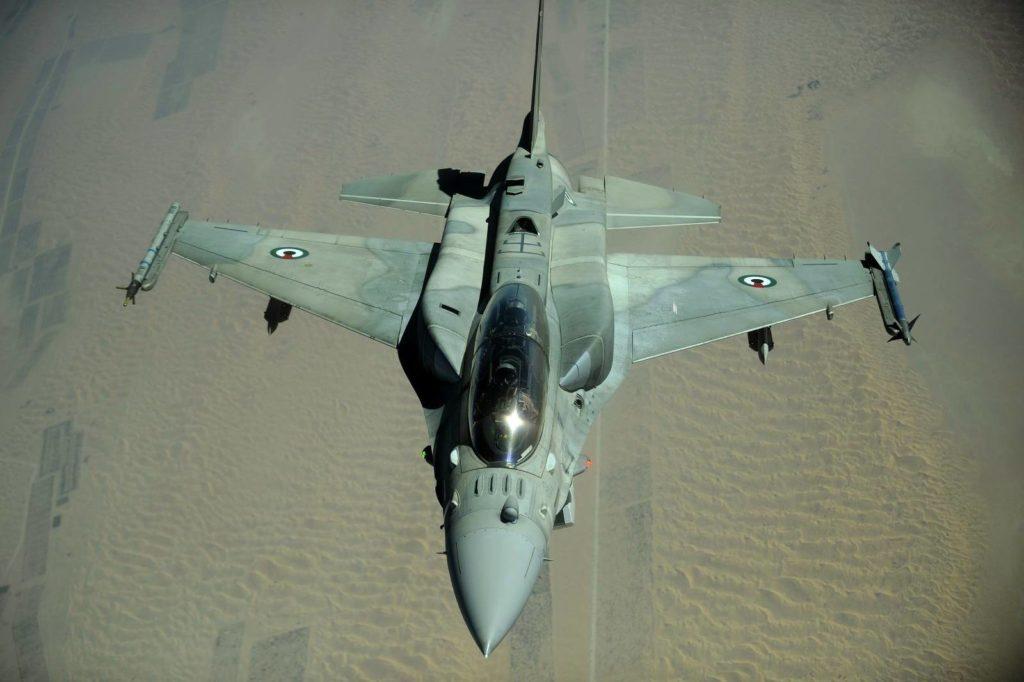 ZEA F-16