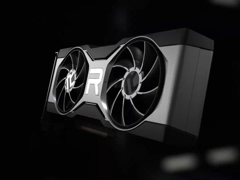 Premiera AMD Radeon RX 6600 XT coraz bliżej. Co wiemy o specyfikacji?