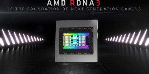 AMD Radeon RX 7000 (RDNA 3) – premiera, specyfikacja, wydajność i cena
