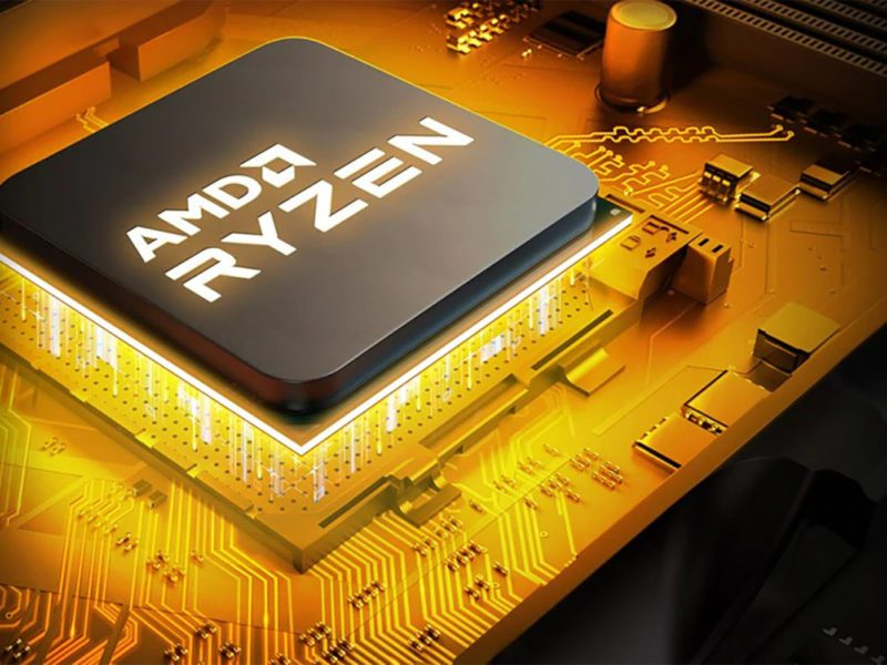 Test wydajności procesorów AMD Ryzen 5 5600 G oraz Ryzen 7 5700G. Jaka moc drzemie w zintegrowanym GPU?