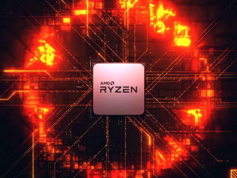 AMD Ryzen 7000 Raphael (Zen 4) – ile będzie rdzeni?