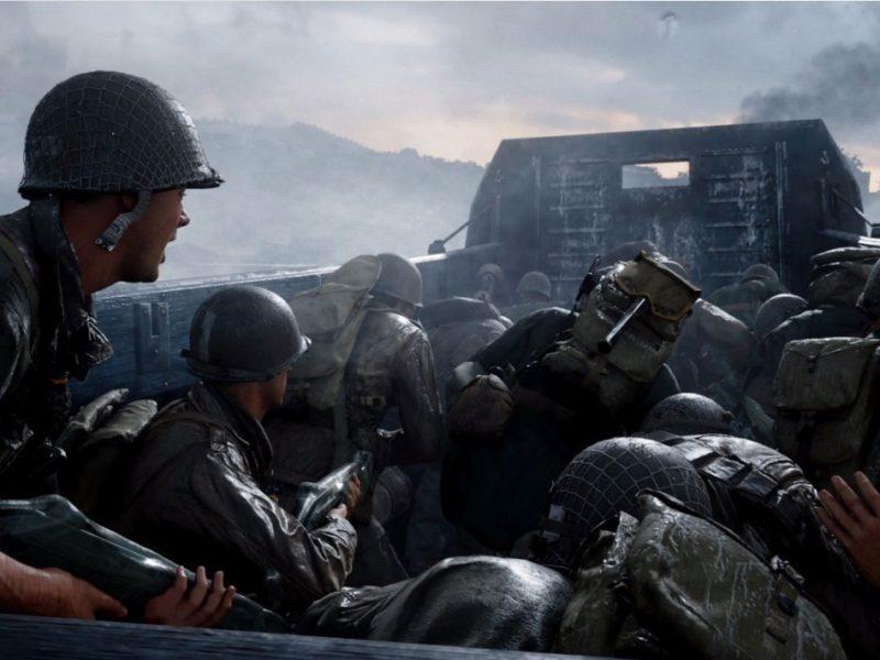 Call of Duty: Vanguard – data premiery, przecieki, plotki. Co wiemy?