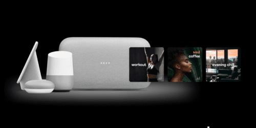 Użytkownicy Deezer Free mogą streamować muzykę na Google Home i Nest