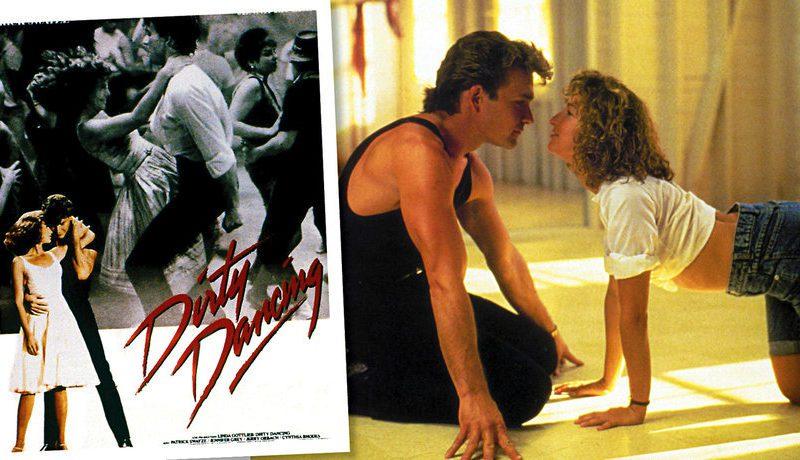 Najlepsze filmy o tańcu. Ranking kinowych hitów z motywem tańca
