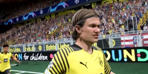Znamy wymagania sprzętowe FIFA 22 na PC