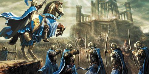 Retro Geex: przypominamy kody do Heroes of Might and Magic 3