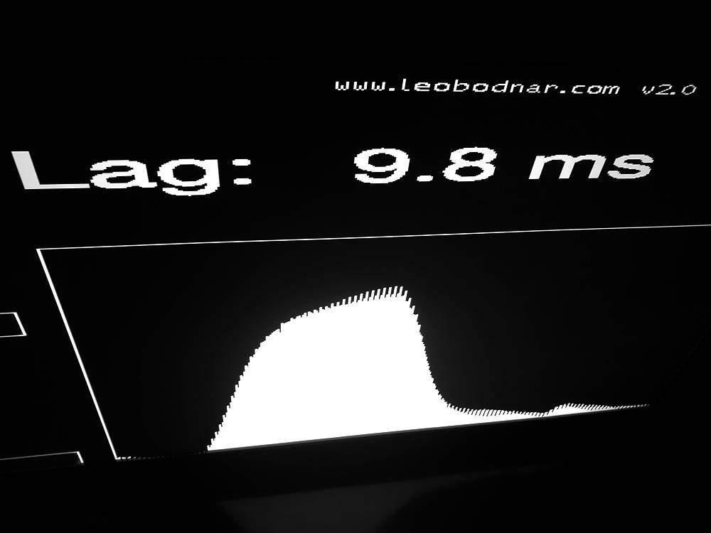 input lag telewizora xiaomi mi led tv p1 55
