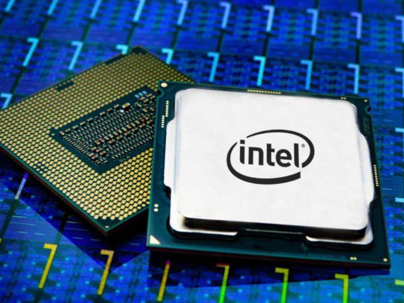 Premiera Intel Alder Lake-S za kilka miesięcy, a już można kupić go w kosmicznej cenie