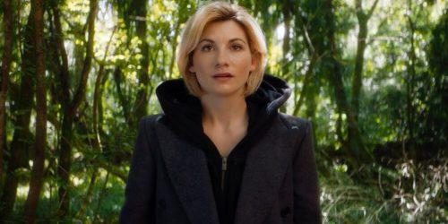 """Zmiany w """"Doctor Who"""" – Jodie Whittaker opuszcza TARDIS"""