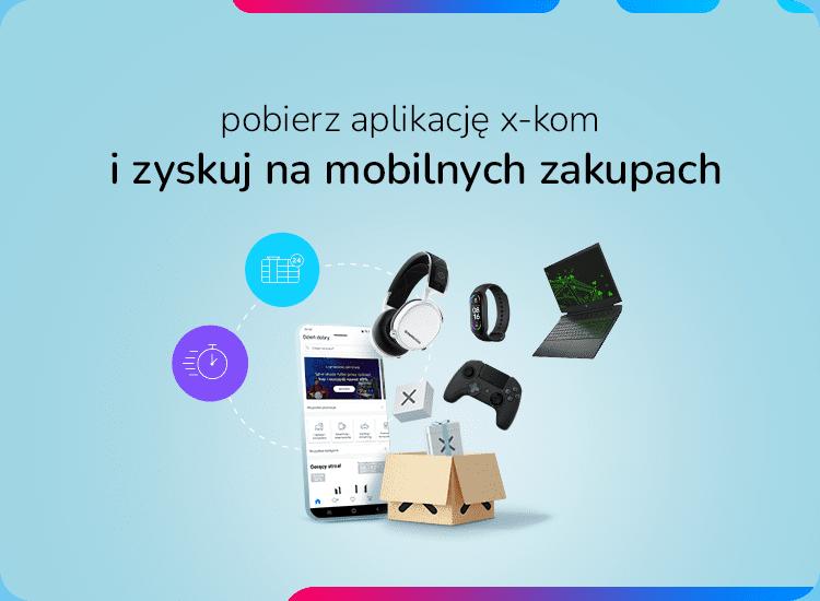 korzyści aplikacja mobilna