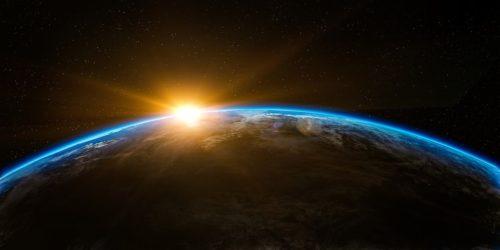 Jaki kształt ma wszechświat? Okazuje się, że bardzo… apetyczny