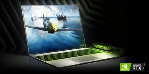 Premiera GeForce RTX 3000 Super w 2022 roku? Karty NVIDIA mogą trafić tylko do laptopów