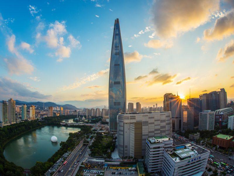 Seul inteligentnym miastem do 2023 roku, czyli IoT made in Korea