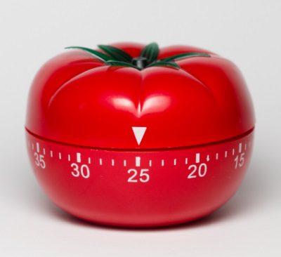Technika Pomodoro - zwiększ swoją produktywność już teraz