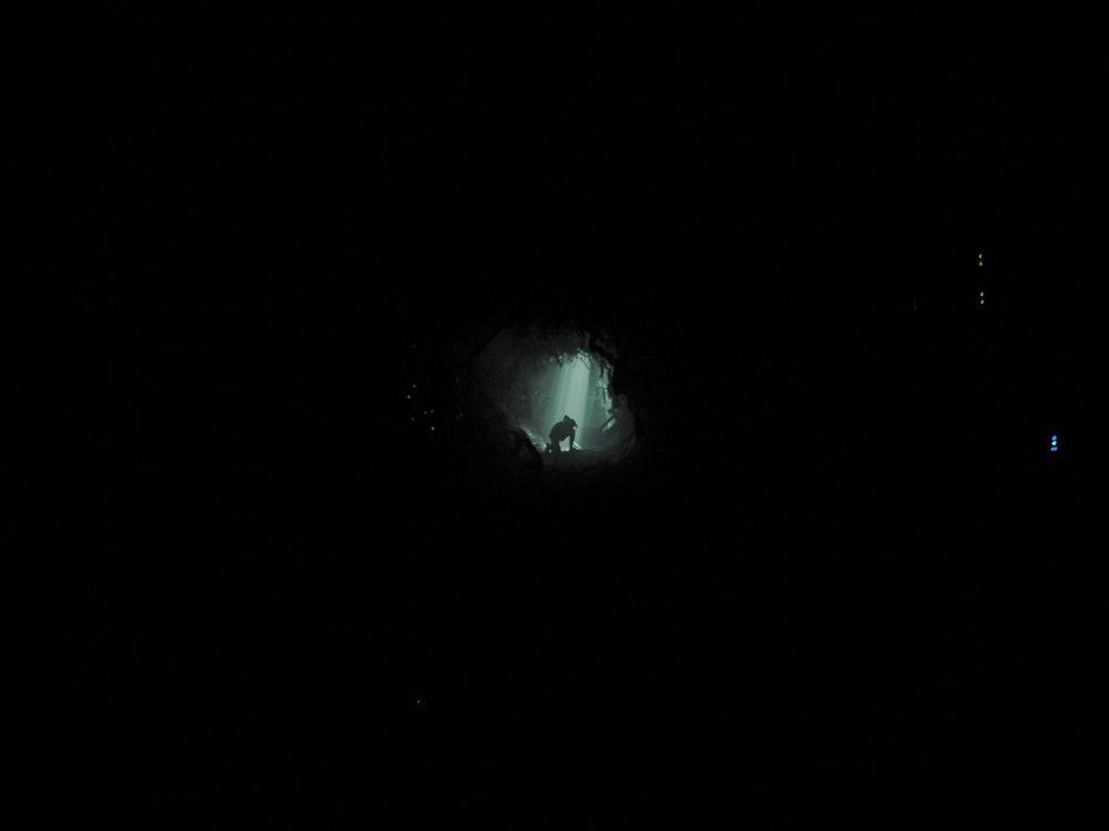 scena z filmu monster hunter na ekranie lg oled55a1