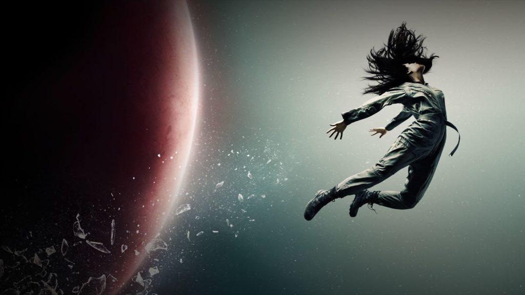 Najlepsze seriale o kosmosie