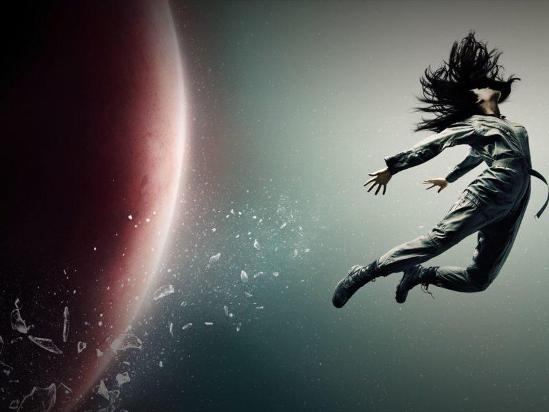 Najlepsze seriale o kosmosie. Nasze TOP 10 produkcji Sci-Fi osadzonych w gwiazdach