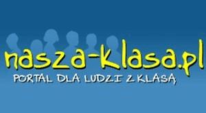 Nasza Klasa pierwsze logo
