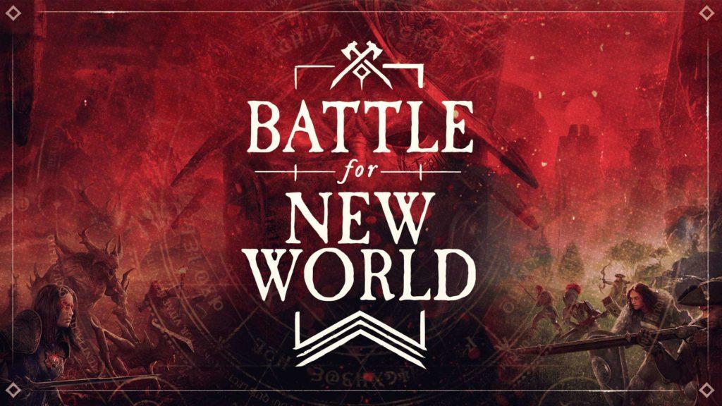 artwork new world
