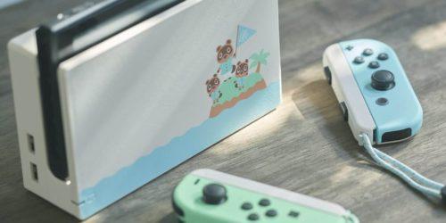 Wakacje z konsolą Nintendo Switch. Które z gier warto ze sobą zabrać?