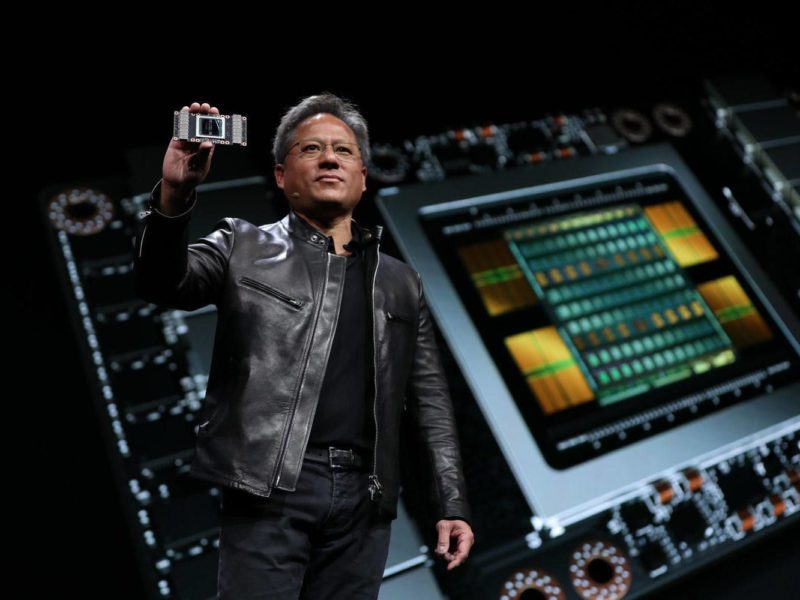 NVIDIA GeForce RTX 4000 – premiera, specyfikacja, wydajność i cena