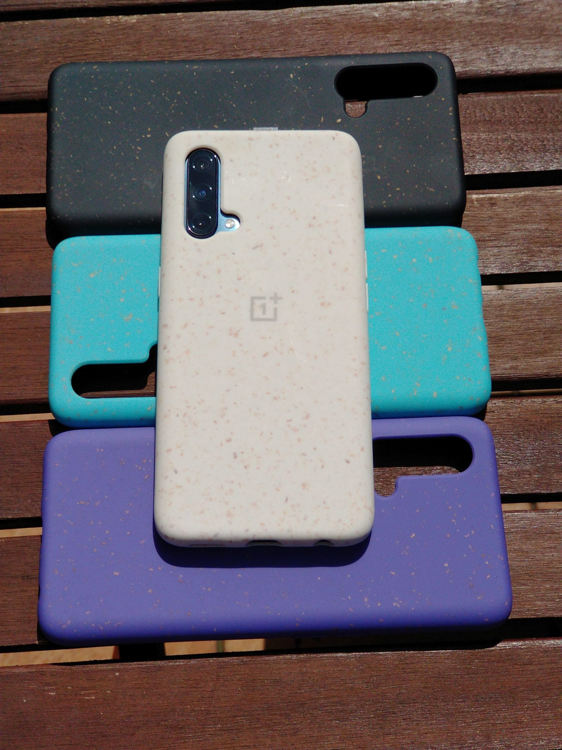 OnePlus Nord CE 5G etui kolorowe