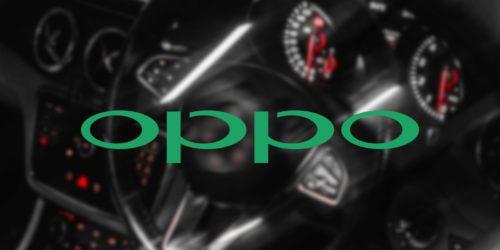 Oppo chce stworzyć własny samochód elektryczny. Firma rywalizuje z Xiaomi i Huawei
